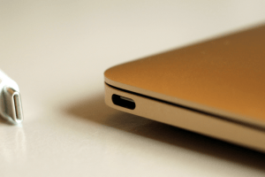 What is USB-C?