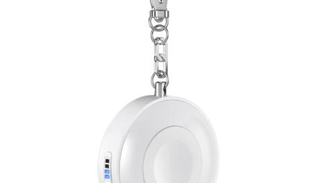 Choetech Apple Watch Portable Keychain Power Bank