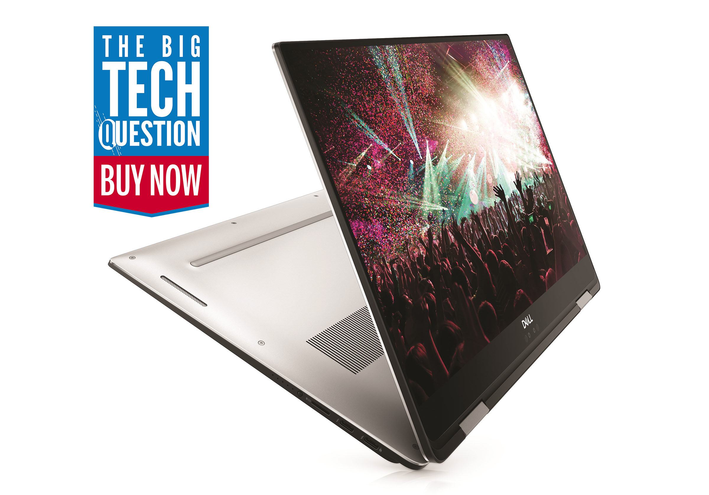 Dell Xps 15 2 In 1 Review Too Flipping Expensive The Big Tech Question
