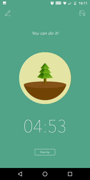 Forest app review