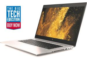 HP EliteBook 1050 G1 review