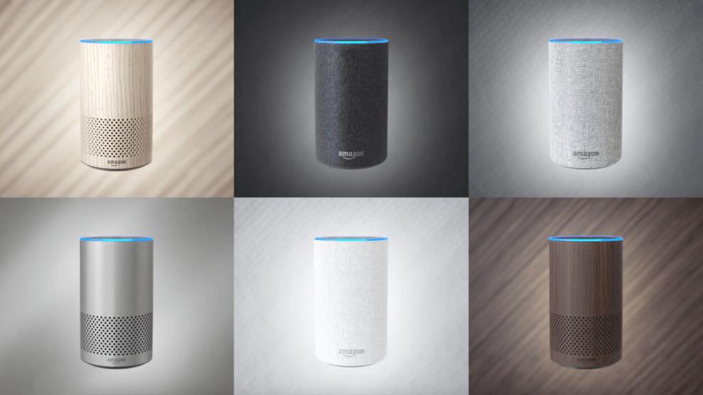 make Skype calls on Echo devices