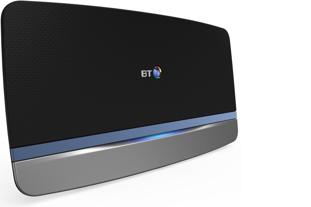 How do I access the BT Smart Hub manager? | The Big Tech