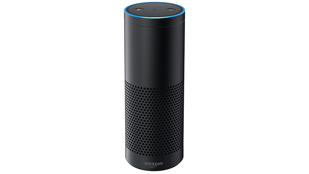 Reset Amazon Echo