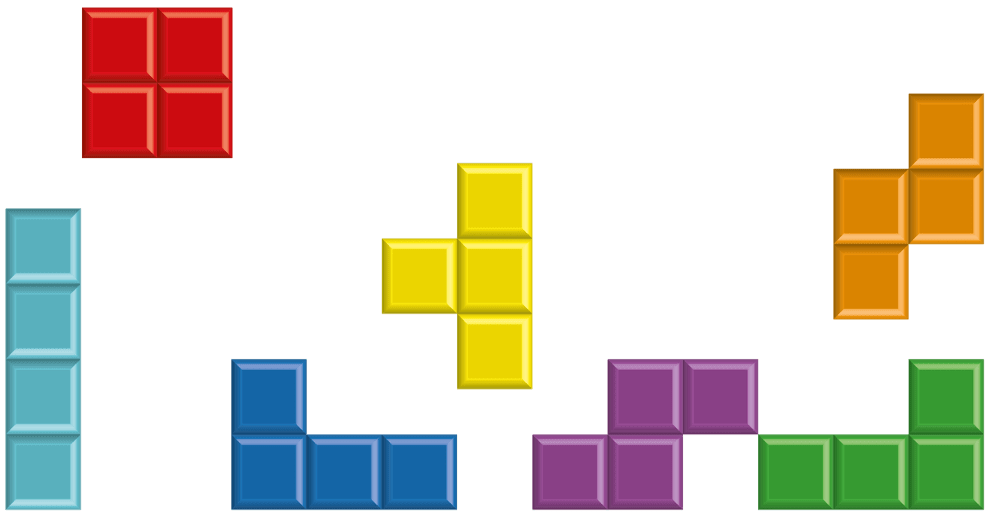 Best free Tetris app
