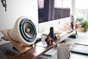 improve Bluetooth speaker sound quality