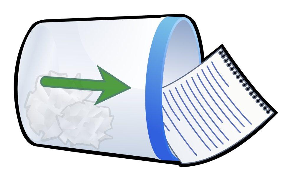Google Drive file versions