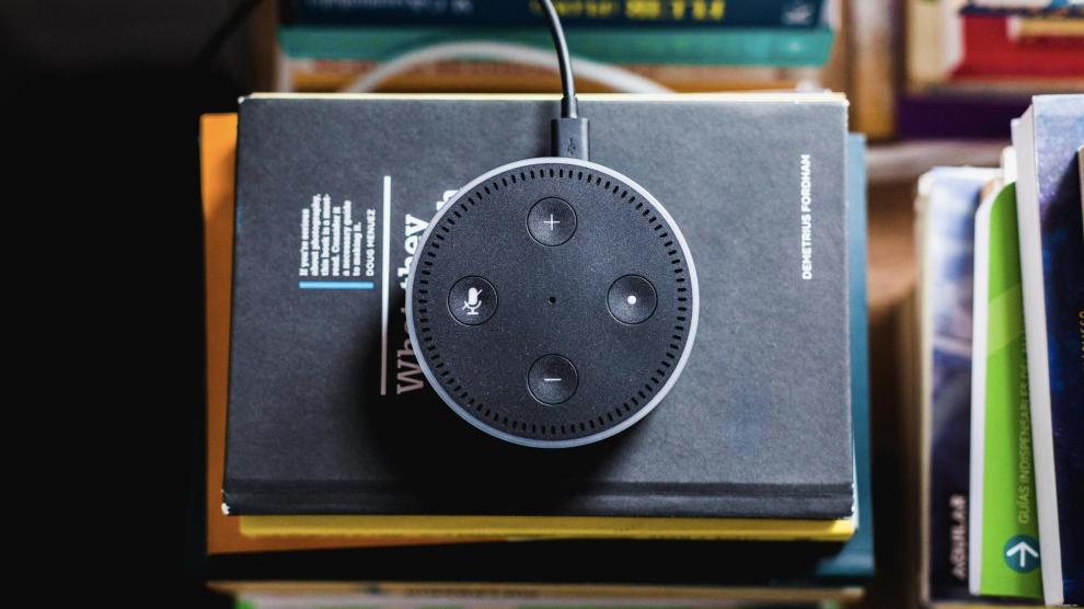 self-isolation Alexa