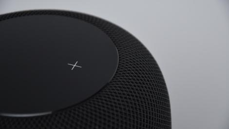 restart an Apple HomePod
