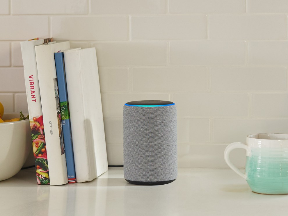 Which Amazon Echo Do I have