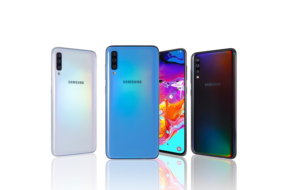 which samsung phone do I have