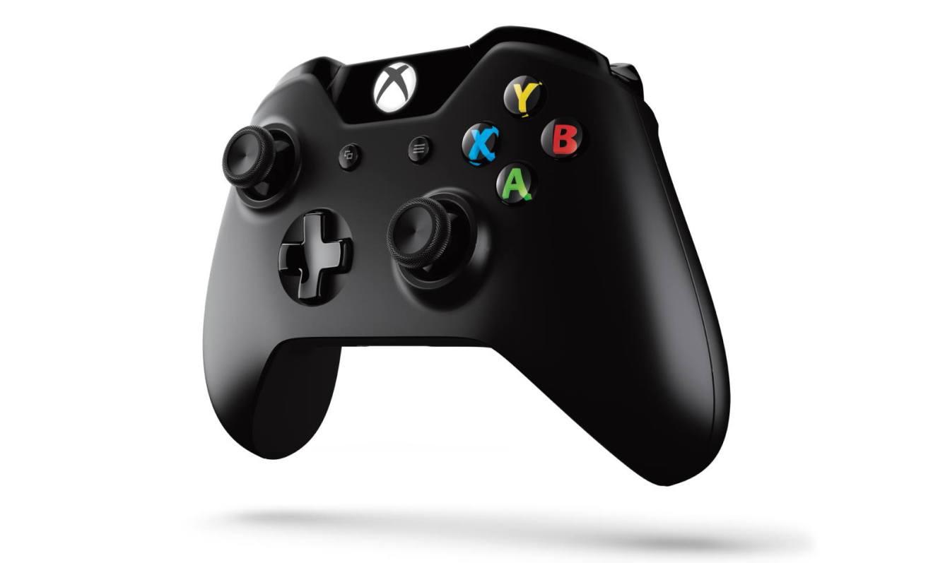 2013 xbox controller