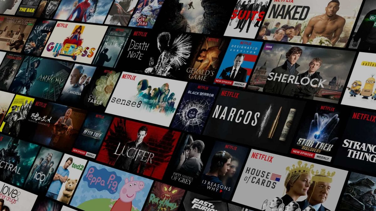 can you watch Netflix together online