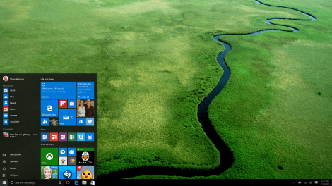 Who is Windows 10 Pro for