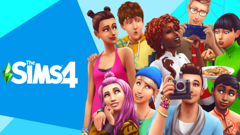 transfer sims 4 save data to another computer