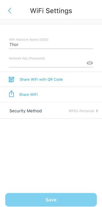 problems setting up a netgear orbi router