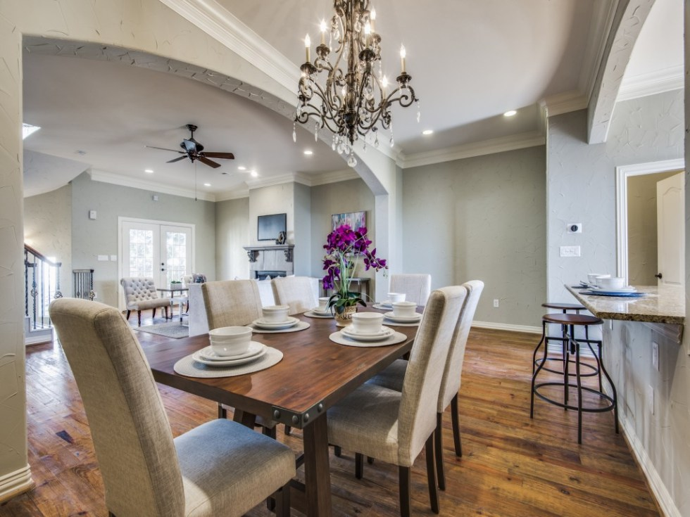 Dallas Park Cities Home For Sale-