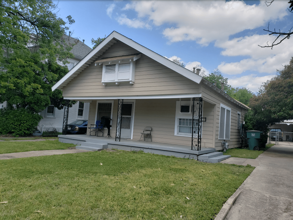 Fort Worth Investment House