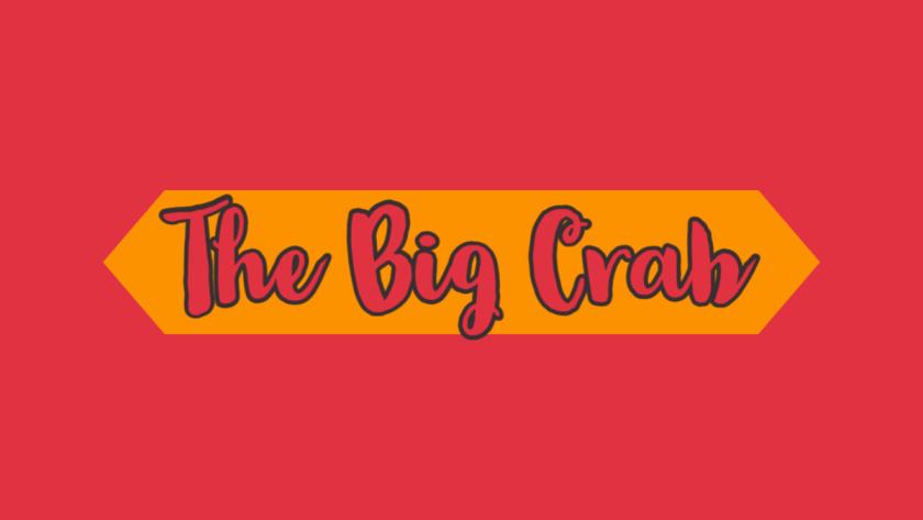 The Big Crab