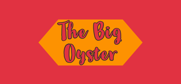 featured image for the big oyster