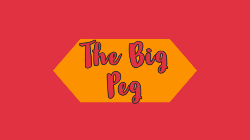 featured image for the big peg