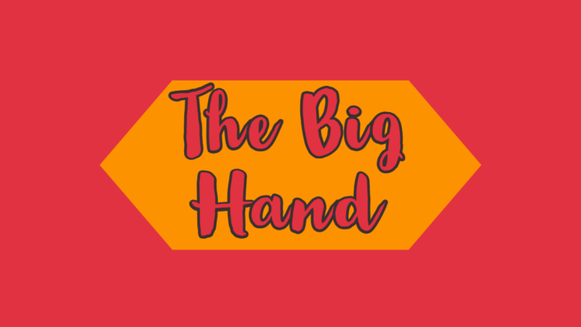 the big hand featured image