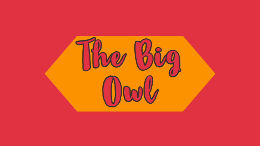 Featured image for The Big Owl