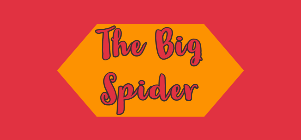 featured image for the big spider