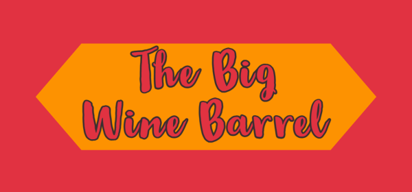 Featured image for the big wine barrel