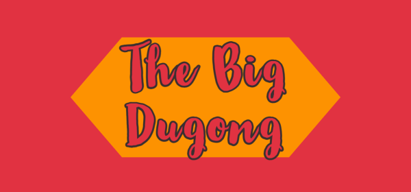 Featured image for The Big Dungong