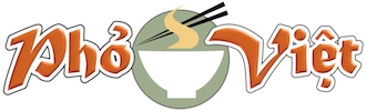 Logo created for Pho Viet by BigThunk