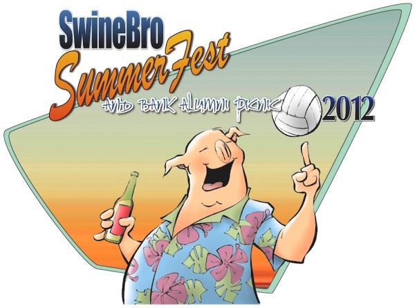 SwineBro Summerfest