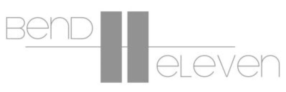 Bend Eleven logo