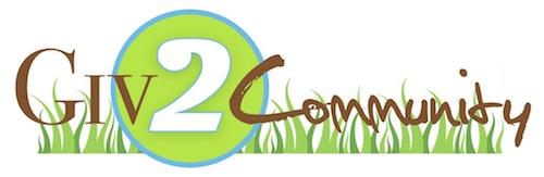 Giv2 Community Logo