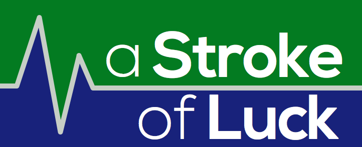 Stroke of Luck logo