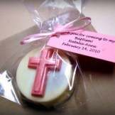 oreo dipped cross