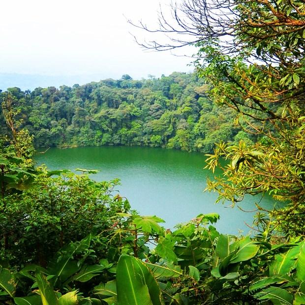 Chato Crater, Costa Rica