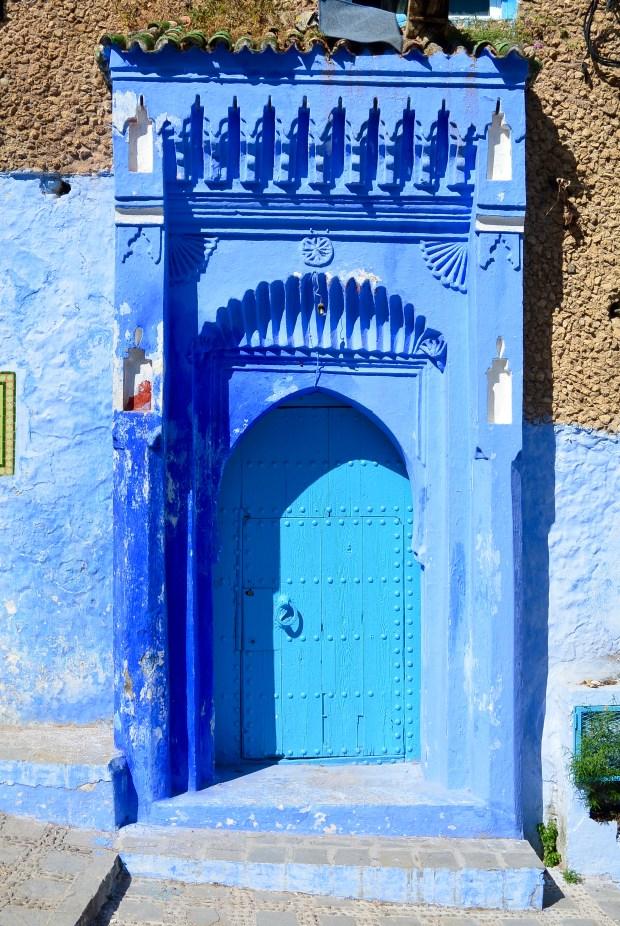 Blue Door 4