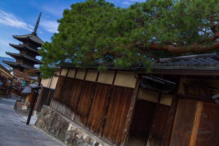 Plan a trip to Japan: Kyoto in Autumn