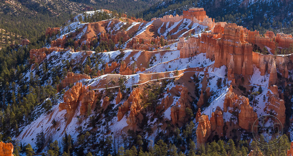 Bryce Canyon National Park in winter | BIG tiny World Travel