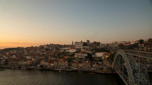 Sunset Porto1