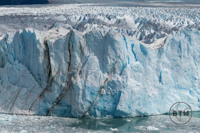 Perito Moreno Glacier Front