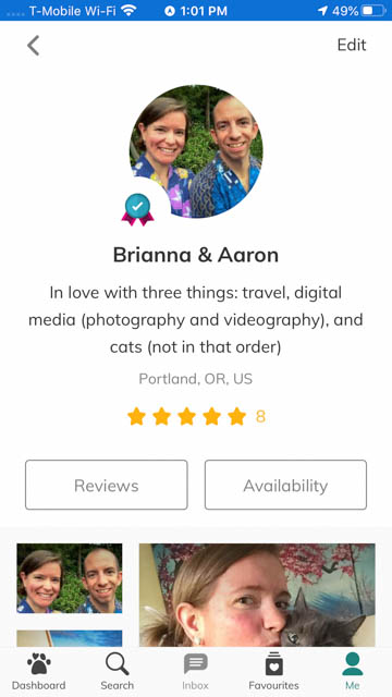 Trusted House Sitters - Best Apps