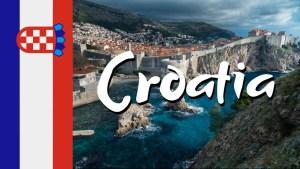 Destinations - Croatia