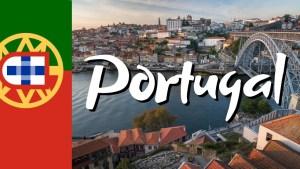 Destinations - Portugal