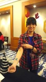 Airbrush Tattoo Supplier Singapore