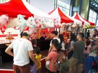 Carnival Game Stalls Rental