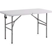 Cheap Rectangle Table for Rent