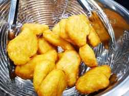 Chicken Nugget Singapore