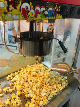 Delicious Popcorn for Events